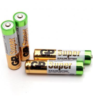 Батарейка АAА (алкалин) 1 шт.