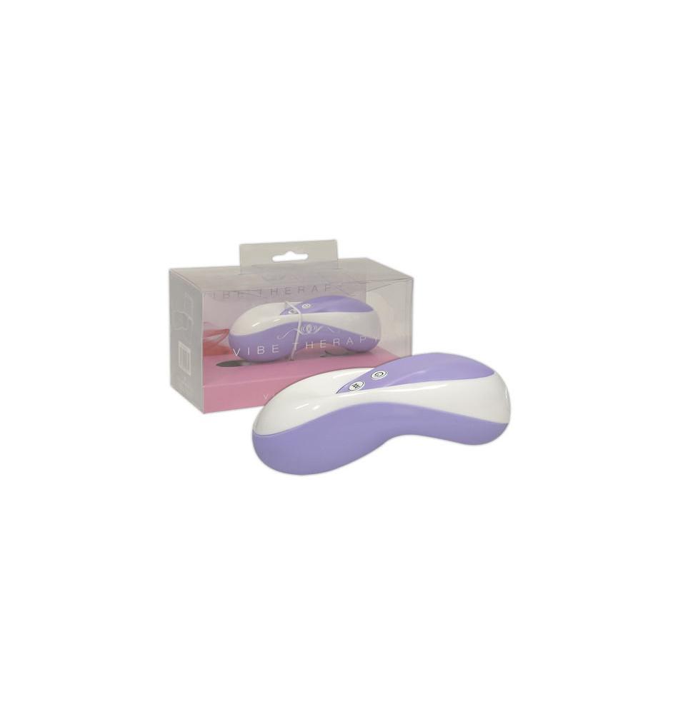 Вибратор Vibe Therapy Ascendancy Purple