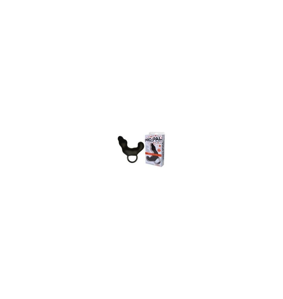 Стимулятор простаты Pro-Pal чёрный