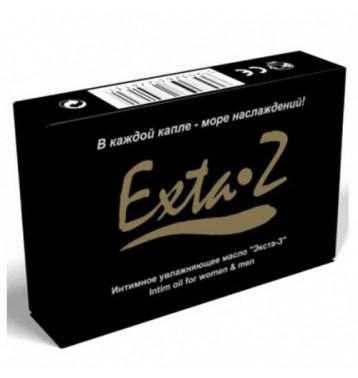 Desire Интим-масло ''Экста-з'' 1,5 мл. Натурал.