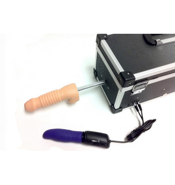 Секс-машина чемодан Tool Box