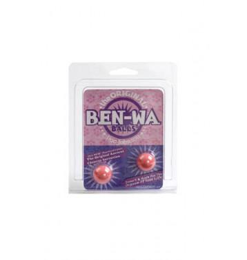 Вагинальные шарики BEN-WA Pink
