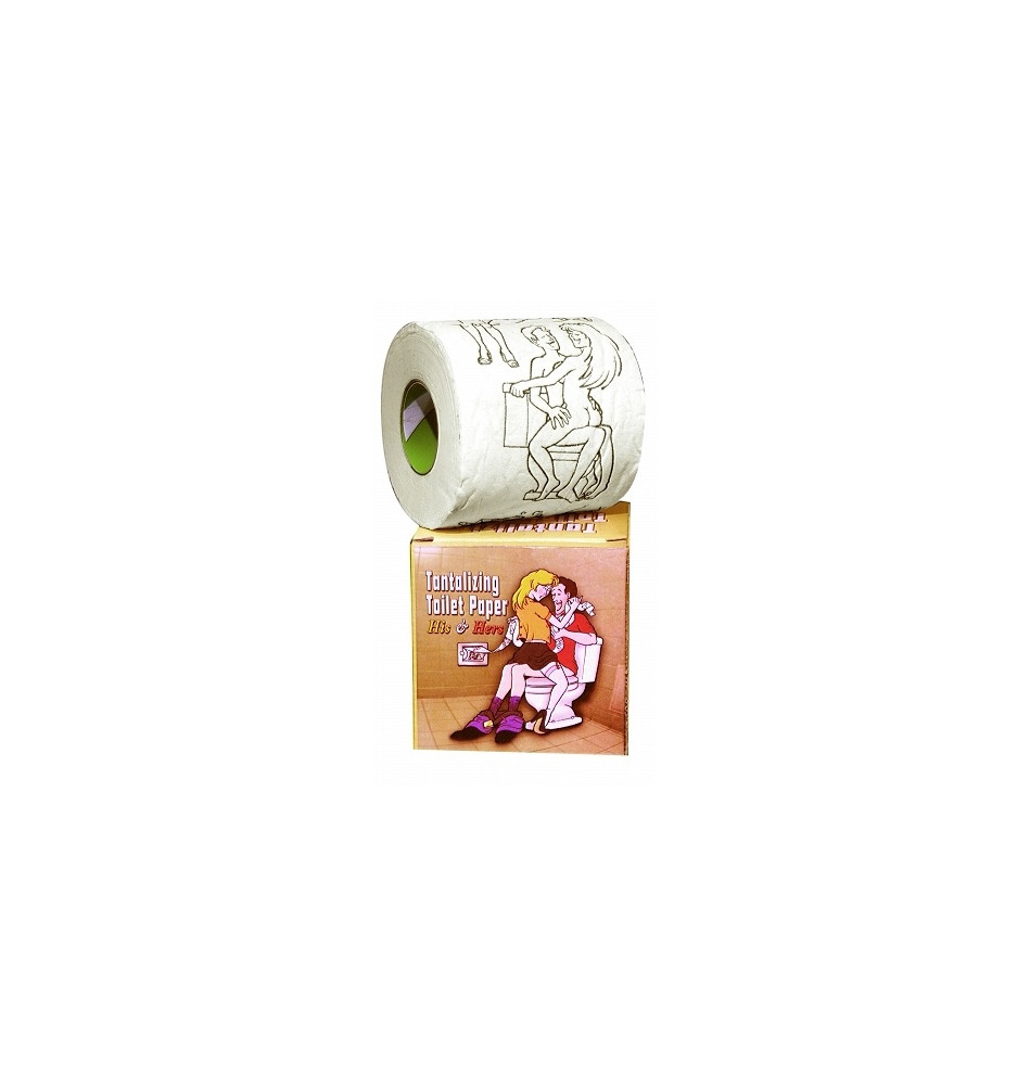 7253-00 Сув.Туалетная бумага