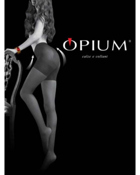 Колготки Push Up 40 Opium nero 4