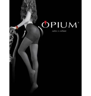 Колготки Push Up 40 Opium nero 2
