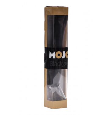 Фаллоимитатор-страпон MOJO - BLACK JACK чёрный