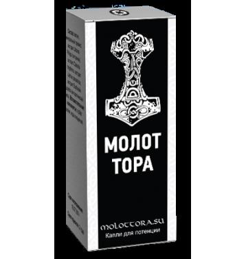 Молот Тора - напиток-капли