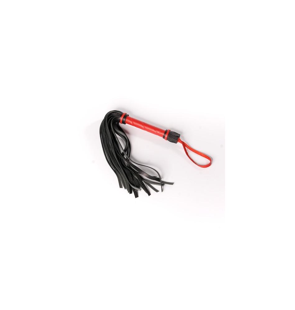 3011-12 - Плеть черно красная