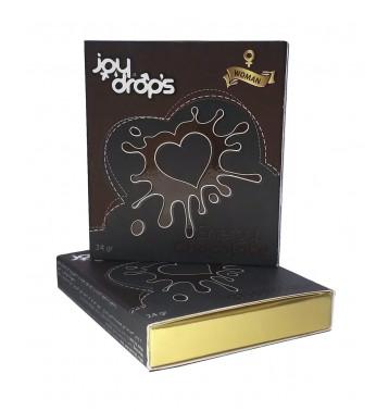 Возбуждающий шоколад для женщин 24 гр