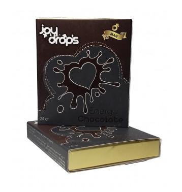 Возбуждающий шоколад для мужчин 24 гр