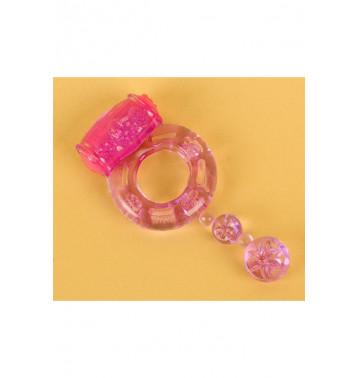 Виброкольцо фиолетовое 818039-4
