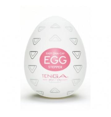 TENGA Egg Мастурбатор яйцо Stepper