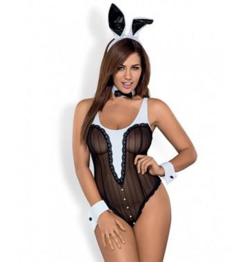 Bunny teddy Боди SM