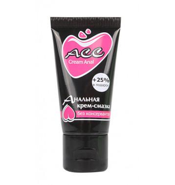 "КРЕМ-СМАЗКА ""Cream anal АСС"" туб 25 г"