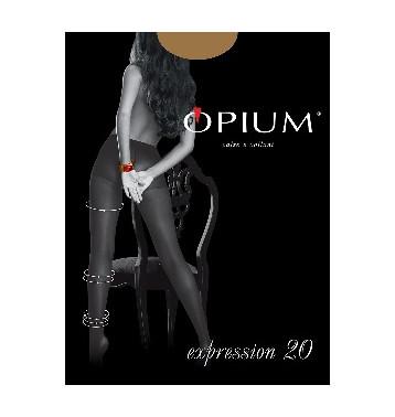 Колготки Opium Expression 20 den 4 visone