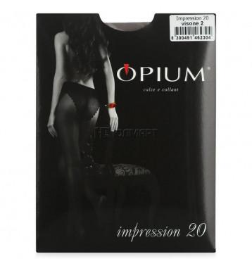 Колготки Opium impression 20 visone 2