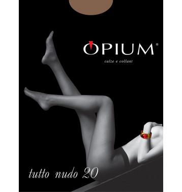 Колготки Opium tutto nudo bronzo  r 2 den 40