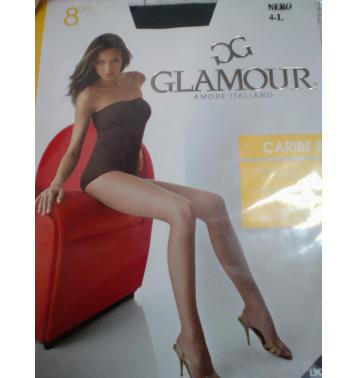 Колготки Glamour  nero 4 ден 8