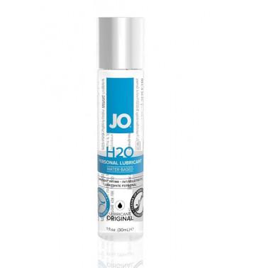 Любрикант на водной основе JO H2O 30мл.