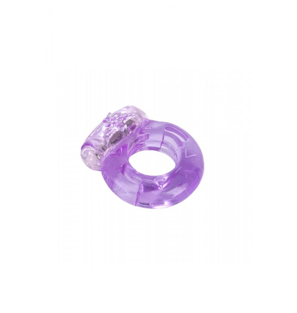 Виброкольцо фиолетовое 818034-4