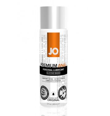 Анальный любрикант на силиконовой основе JO Anal Premium, 2 oz (60мл.)
