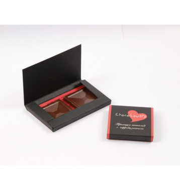 Шоколад с афродизиаками ChocoLovers 20г