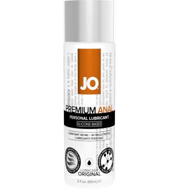Анальный любрикант на силиконовой основе JO Anal Premium, 4 oz (120мл.)