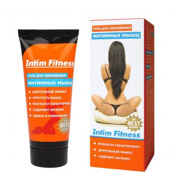 Intim Fitness Гель для тренировки интимных мышц