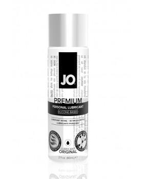 Нейтральный любрикант на силиконовой основе JO Personal Premium Lubricant, 2.5 oz (60  мл)