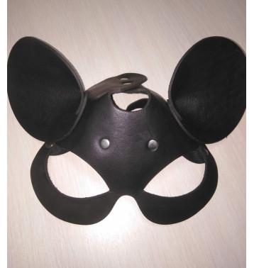 Маска Мышки, кожа