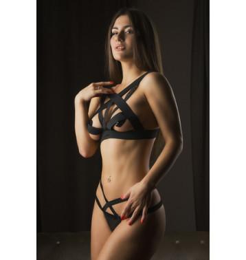 Эротический костюм mansdr-1023
