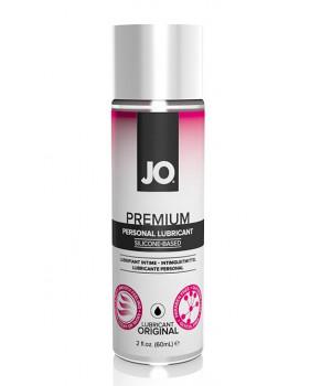 Женский нейтральный любрикант на силиконовой основе JO Personal Lubricant Premium Women 2 oz (60 мл)