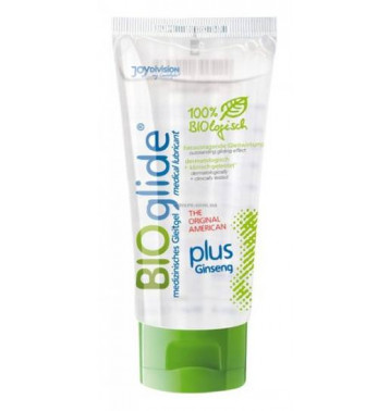 Смазка  BIOglide plus 100 ml