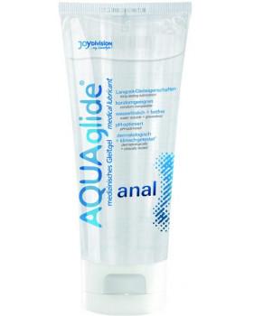 а147 Смазка AQUAglide anal 100 ml