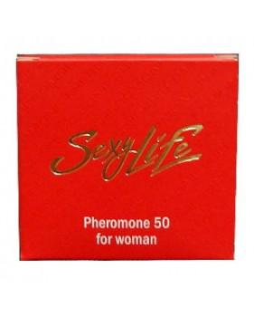Концентрат женский Pheromone 50%