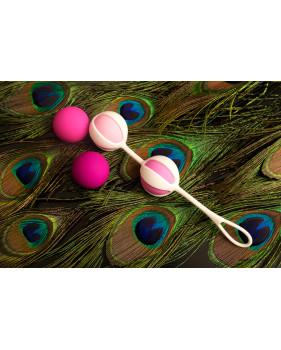 Вагинальные шарики Gvibe Geisha Balls 2