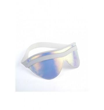 Маска на глаза закрытого типа (повязка)