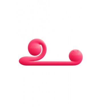 SnailV Вибромассажер для двойной стимуляции Snail Vibe