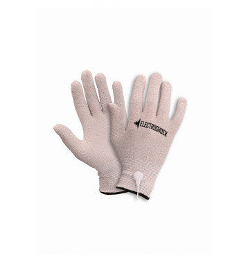 Перчатки для электростимуляции Gloves Shots Electroshock