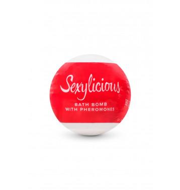 """Шипучая соль для ванны с феромонами """"Sexy"""""""