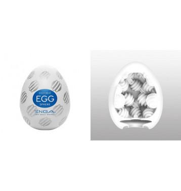 TENGA Egg Мастурбатор яйцо Sphere