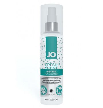 Чистящее средство для игрушек / JO Misting Toy Cleaner 4 oz - 120 мл.