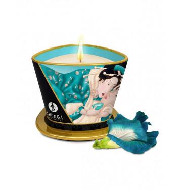 Массажное аромамасло для тела Island Blossoms, 170мл