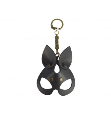 Сувенир маска Кошка