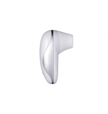 Бесконтактный клиторальный стимулятор Womanizer Starlet белый