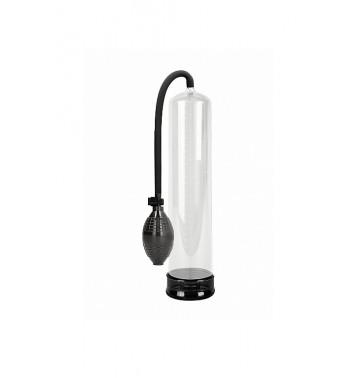 Ручная вакуумная помпа для мужчин с насосом в виде груши Classic XL Extender Pump
