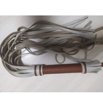 Плеть из натуральной кожи 0072