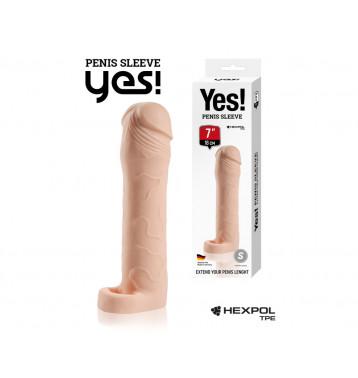 Насадка-удлинитель Yes! (Y-005S)