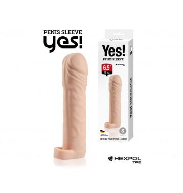 Насадка-удлинитель Yes! (Y-003S)