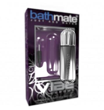 Bathmate Вибропуля Vibe Bullet хром